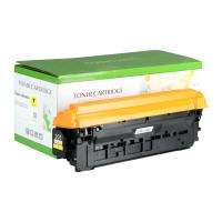 картридж Static Control восстановленный HP CF362X (508X), Canon 040H yellow