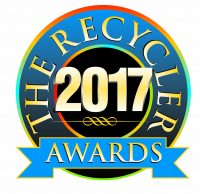 Recycler Awards Logo